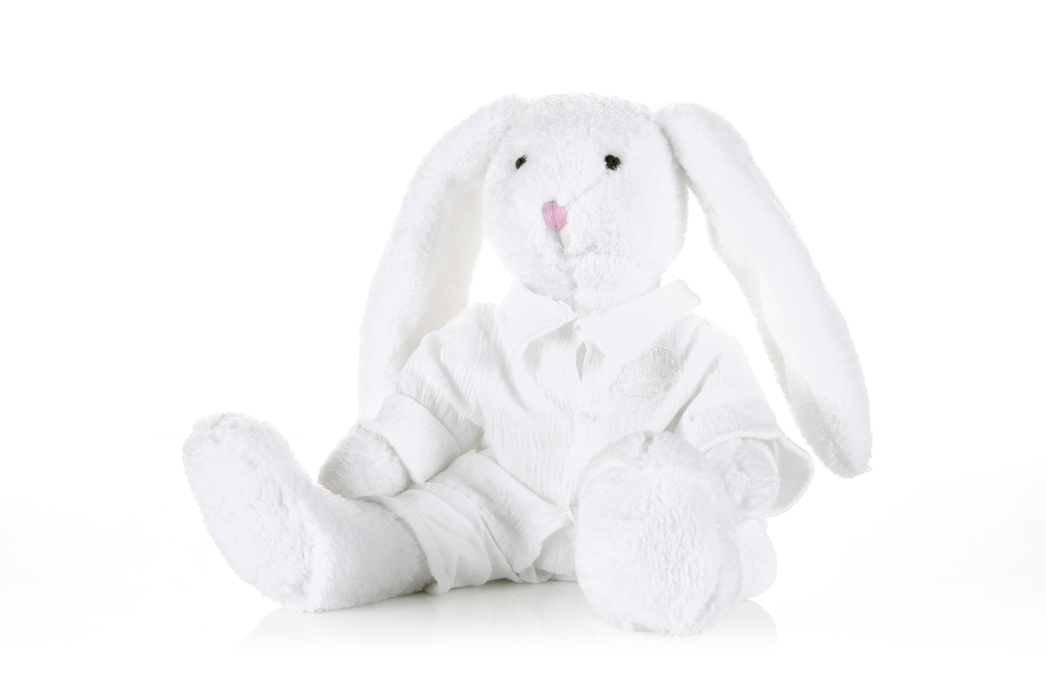 צילום מוצר - בובת ארנבת צולם עבור ללין